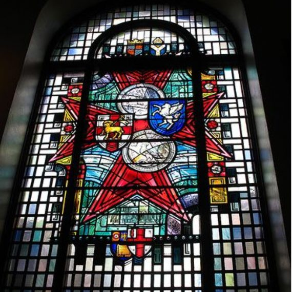 Types of Stained Glass