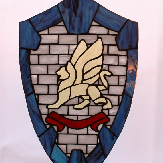 Gryphon Shield